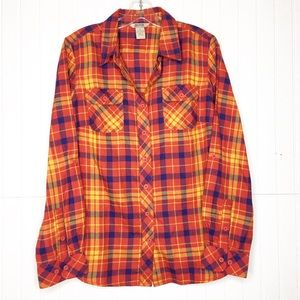 Deluth | Comfy Plaid Flannel